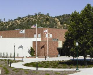 Photo of the Community Center